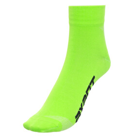 axant Race Socks neon green